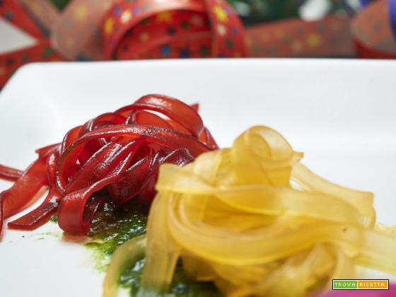 spaghetti di carnevale su BIgodino.it
