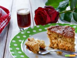 torta di quinoa
