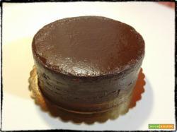 Torta Brown Velvet
