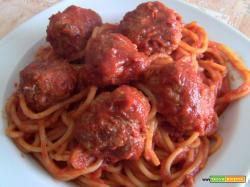 Spaghetti with meatballs: ecco cosa cucinavano gli italiani a New York