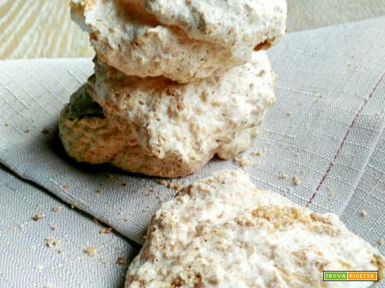 Biscotti al cocco – ricetta semplice