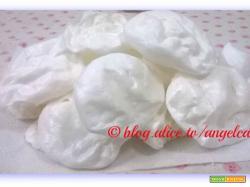 Nuvole di zucchero