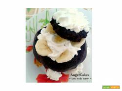 Mini cake alla frutta