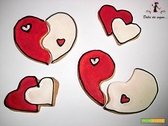 Cuori per S. Valentino