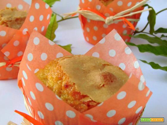 Muffin all'olio