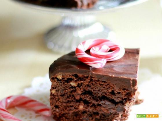 Brownies dell' Epifania: da fare, prima che tutte le feste vadano via!