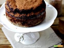 Torta di castagne e cacao [ vegetariana ]