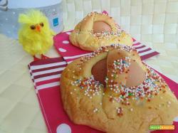 Cestini di Pasqua | Ricette Pasqua