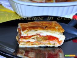 Melanzane in crosta | cucinare con il cuore