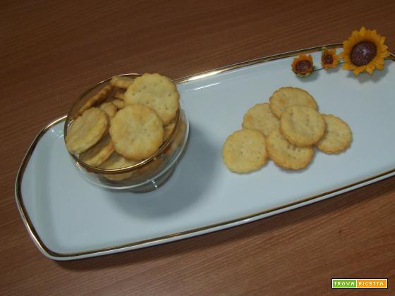 Crackers simil-ritz
