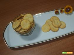 Crackers simil-ritz