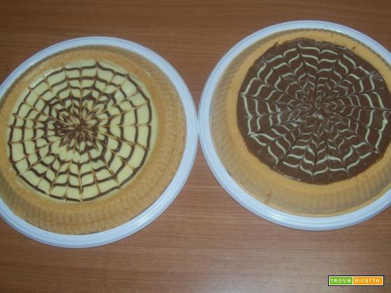 Crostata con base morbida