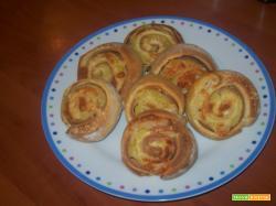 Girelle di patate