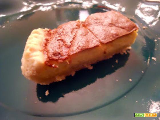 TORTA SALATA DI FORMAGGIO - RICETTA ITALIANA PER SHAVUOT