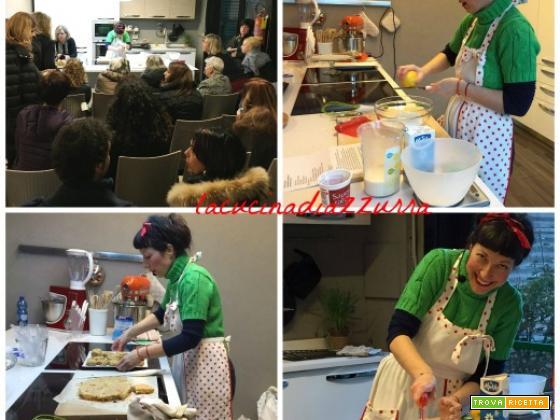 SODA BREAD…PER TUTTE LE DONNE CHE CORRONO OGNI GIORNO!!!