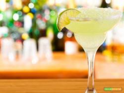 Cocktail piccante: Margarita