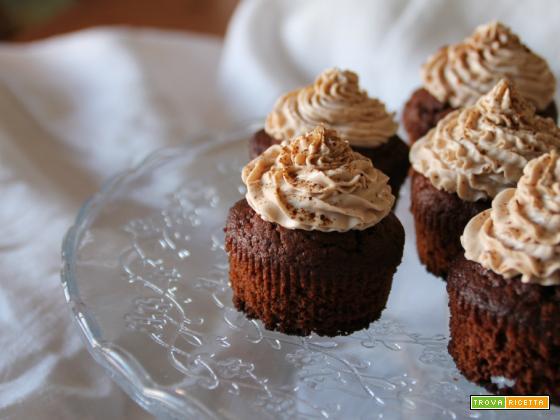 Muffin Cioccocaffè