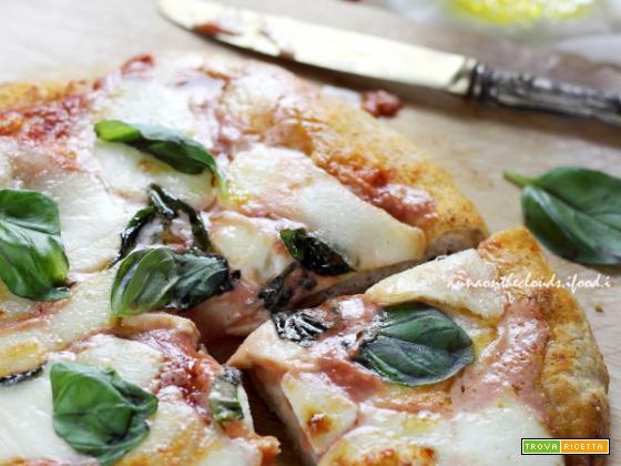 Impasto base per pizza: trucchi, segreti e foto step by step (ricetta napoletana)