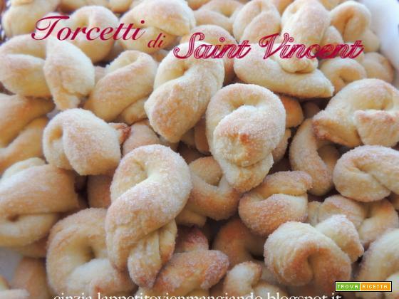 Torcetti di Saint Vincent