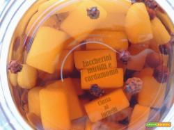 Zuccherini digestivi valdostani