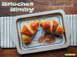 Brioches Bimby