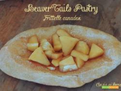 BeaverTails Pastry, frittelle canadesi