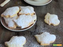 Biscotti al limone col Bimby