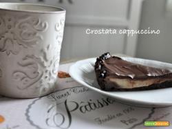 Crostata Cappuccino !!!!!