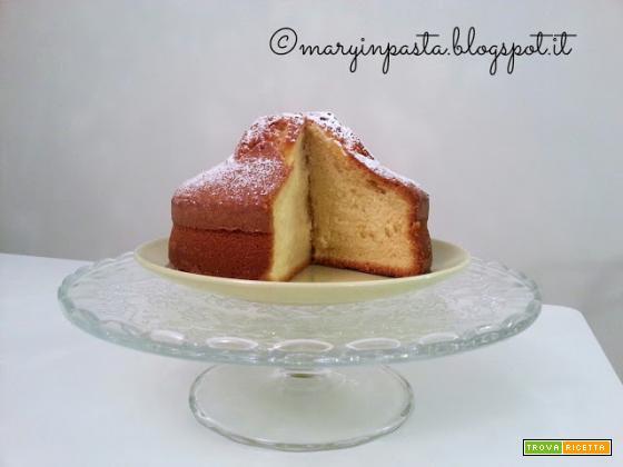 Bermudian Rum Cake