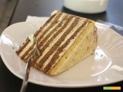 torta esterhazy