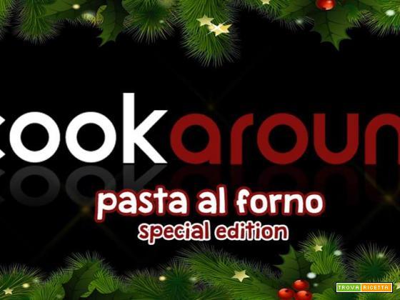 Pasta al forno special edition
