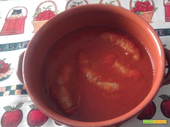 Ragù di salsicce - ricetta tradizionale | Noi due in cucina
