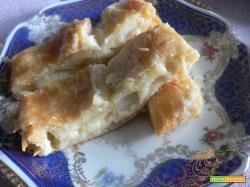 Rotolo di sfoglia con crema pasticcera e frutta-Ricetta dolce   Noi due in cucina