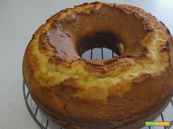 Ricetta Ciambella Con Olio Di Semi.Trova Ricette Per Ingredienti Zucchero Vanigliato Lievito