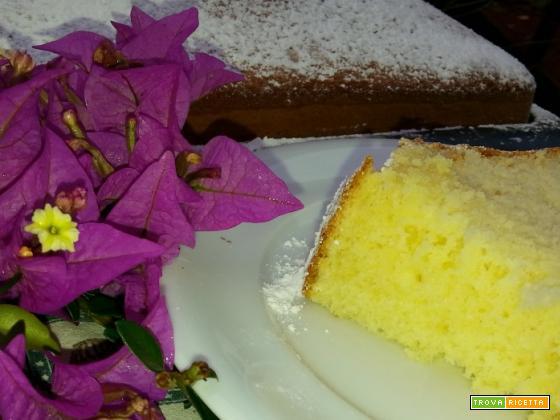 Torta campagnola