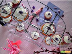 Cupcakes alle violette
