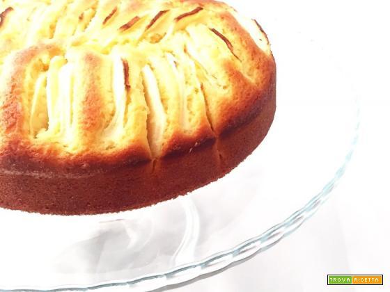 TORTA DI MELE – Ricetta Vintage