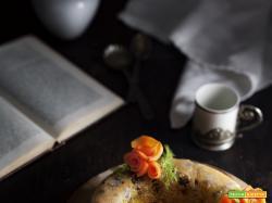 Torta di Carote (Gluten-Free)
