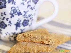 Biscotti Inzupposi GlutenFree e differenza tra Intolleranza e Allergia