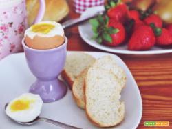 Come fare un perfetto uovo alla coque