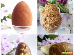Le mie uova di Pasqua