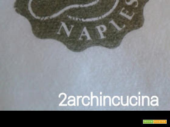 Rossopomodoro a Giugliano in Campania