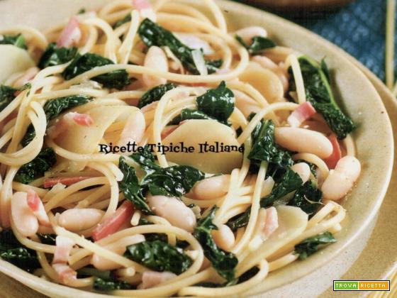 Spaghetti dell'ultima ora