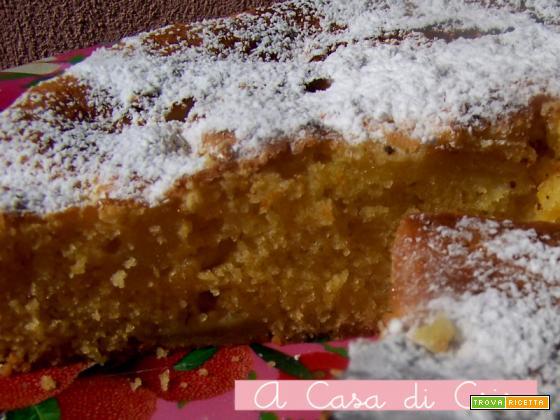 Torta 7 vasetti