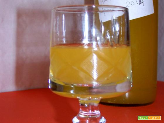 Liquore arancino