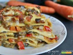 Lasagne primaverili