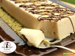 Pannacotta al cioccolato bianco (ricetta bimby)