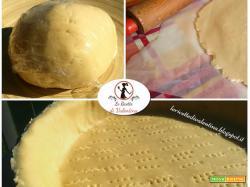 Pie Crust:  base delle crostate Americane