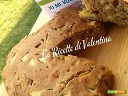 MANGIA CIO' CHE LEGGI # 45: Torta di mele Nonna Paulina da IO MI VOGLIO BENE gli indispensabili in cucina di Marco BIanchi