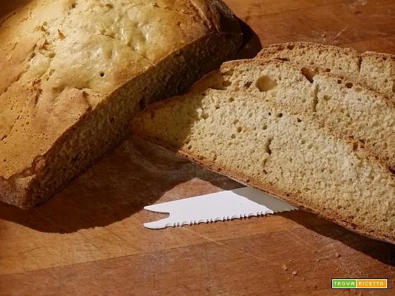 Soda bread...ricetta della mia amica Debora